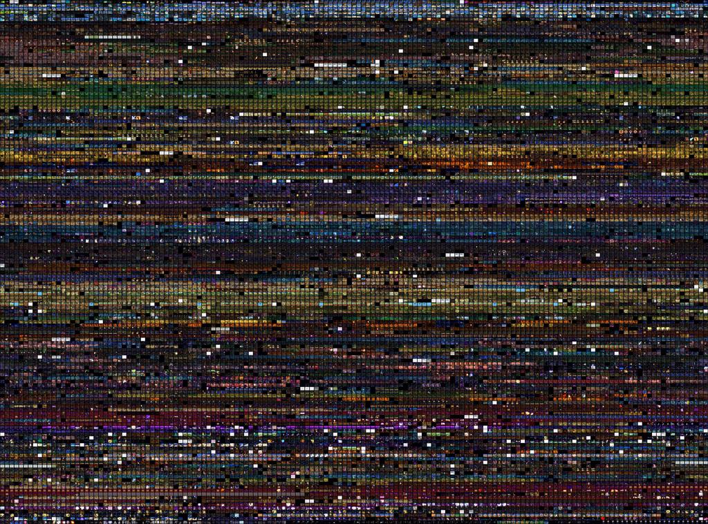 Linguaggi multimediali per l 39 arte naba milano for Scuola naba milano