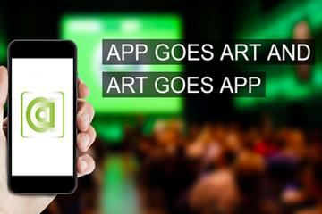 AppArtAward: apps, creativity, art, new technologies